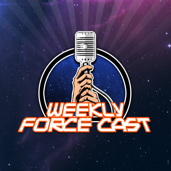 ForceCast Podcast: Star Wars News, Talk, Interviews, and More