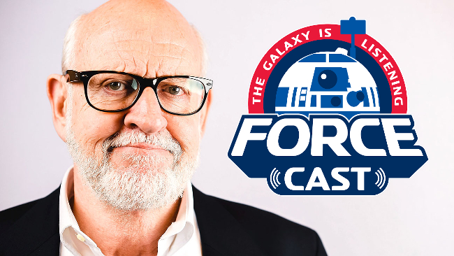 The ForceCast - Frank Oz