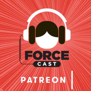 ForceCast on Patreon